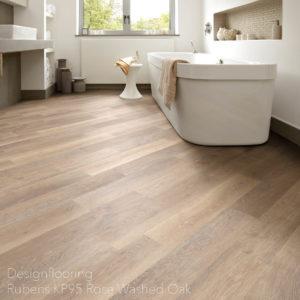podłogi-do-łazienki-panele-winylowe-DesignflooringRubens KP95 Rose Washed Oak
