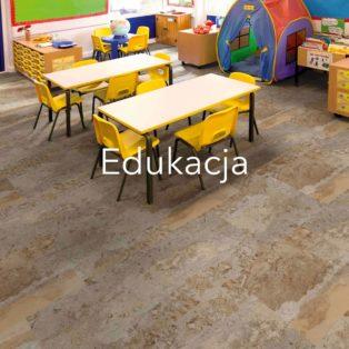 podłogi dla szkół