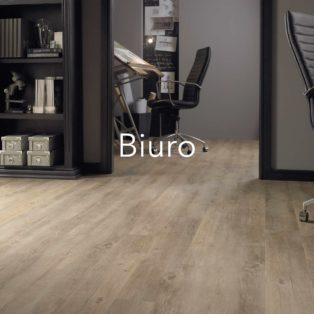 podłogi do biura