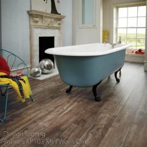 podłogi-do-łazienki-podlogi-winylowe-designflooringRubens KP103 Mid Worn Oak