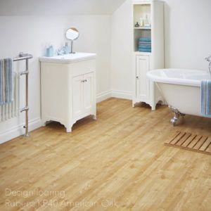 podłogi-do-łazienki-panele-winylowe-DesignflooringRubens KP40 American Oak