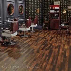 panele-winylowe-Monet RP94 Scorched Oak