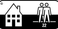 piktogram klasa ścieralności 22