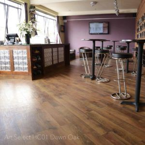 panele-winylowe-Art Select HC01 Dawn Oak