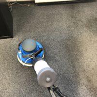 Czyszczenie wykładzin w biurach